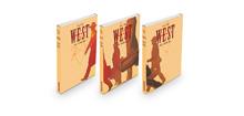 W.E.S.T. : la série sous fourreaux collectors !