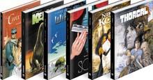Magnum : une nouvelle manière de lire de la BD