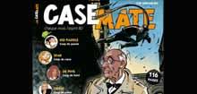 Le prochain XIII Mystery publié dans Casemate